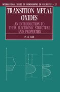 Cover for Transition Metal Oxides