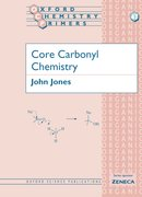 Cover for Core Carbonyl Chemistry