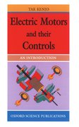 Cover for Electric Motors and their Controls