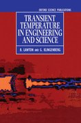 Cover for Transient Temperatures in Engineering and Science