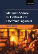 Cover for Materials Science for Electrical and Electronic Engineers