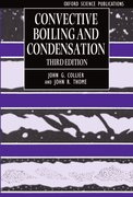 Cover for Convective Boiling and Condensation