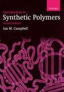 Cover for Introduction to Synthetic Polymers