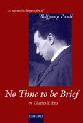 Cover for No Time to be Brief