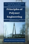 Cover for Principles of Polymer Engineering