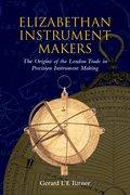 Cover for Elizabethan Instrument Makers