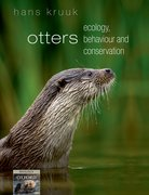 Cover for Otters
