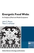 Cover for Energetic Food Webs