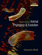 Cover for Perspectives in Animal Phylogeny and Evolution
