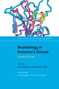 Cover for The Neurobiology of Alzheimer