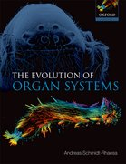 Cover for The Evolution of Organ Systems