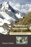 Cover for The Biology of Alpine Habitats
