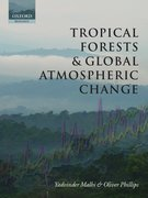 Cover for Tropical Forests and Global Atmospheric Change