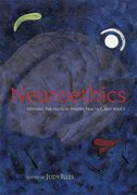 Cover for Neuroethics