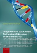 Cover for Computational Text Analysis
