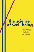 Cover for The Science of Well-Being