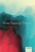 Cover for Finite Elasticity Theory