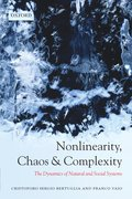 Cover for Nonlinearity, Chaos, and Complexity