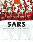 Cover for SARS