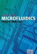Cover for Introduction to Microfluidics