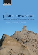 Cover for Pillars of Evolution