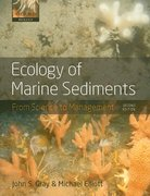 Cover for Ecology of Marine Sediments