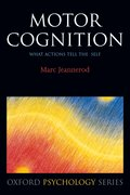 Cover for Motor Cognition