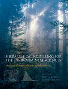 Cover for Hierarchical Modelling for the Environmental Sciences