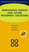 Cover for Parkinsons Disease and Other Movement Disorders