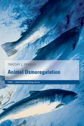 Cover for Animal Osmoregulation