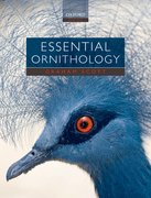 Cover for Essential Ornithology
