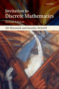 Cover for An Invitation to Discrete Mathematics