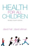 Cover for Health for All Children