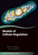 Cover for Models of Cellular Regulation