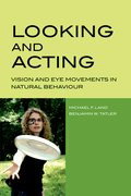 Cover for Looking and Acting
