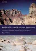 Cover for Probability and Random Processes