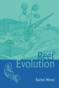Cover for Reef Evolution