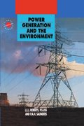 Cover for Power Generation and the Environment