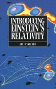 Cover for Introducing Einstein