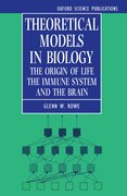 Cover for Theoretical Models in Biology
