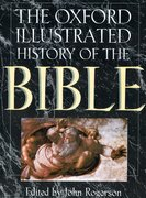 Cover for The Oxford Illustrated History of the Bible