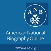 Cover for American National Biography Online - 9780198606697