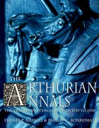 Cover for The Arthurian Annals