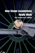 Cover for How Steam Locomotives Really Work