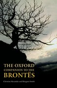 Cover for The Oxford Companion to the Brontës