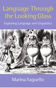 Cover for Language through the Looking Glass