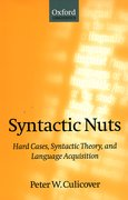 Cover for Syntactic Nuts