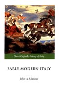 Cover for Early Modern Italy
