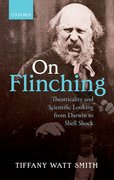 Cover for On Flinching