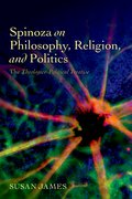 Cover for Spinoza on Philosophy, Religion, and Politics